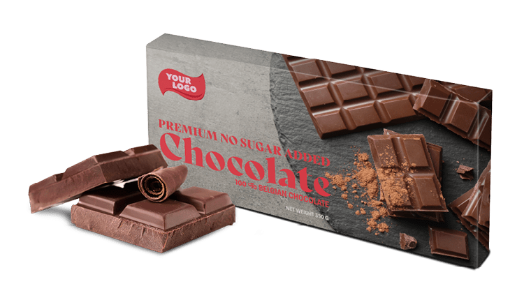 PREMIUM NO SUGAR 100% BELGIAN CHOCOLATE