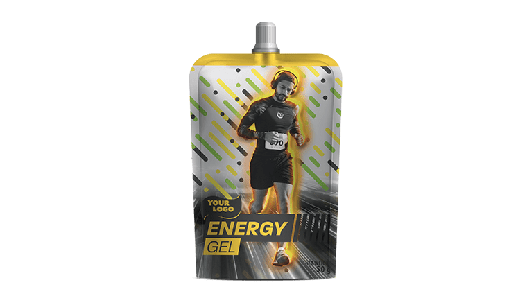 ENERGY GELS TO GO