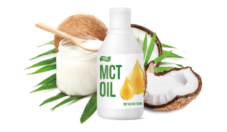 OIL MCT