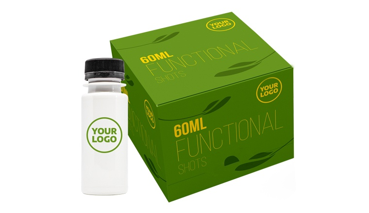 60ML FUNCTIONAL SHOTS