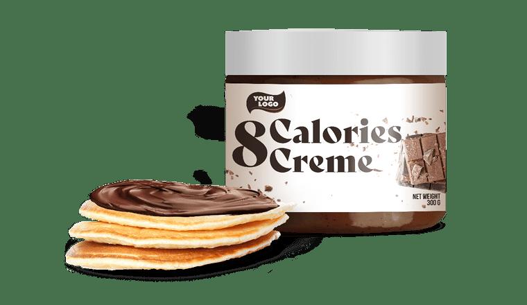 8 CALORIES CREME