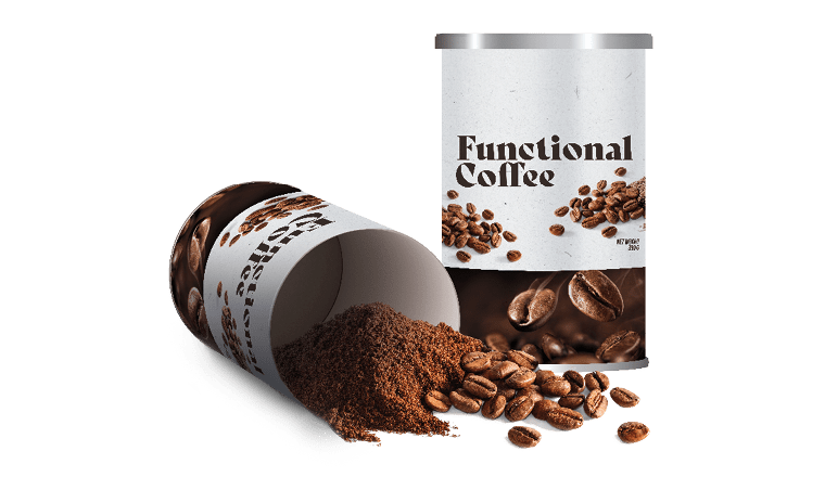 FUNCTIONAL COFFEE