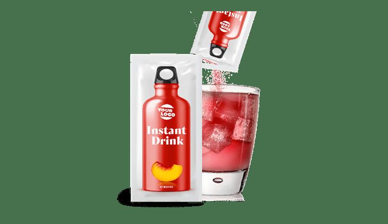 ZERO CALORIES INSTANT DRINK