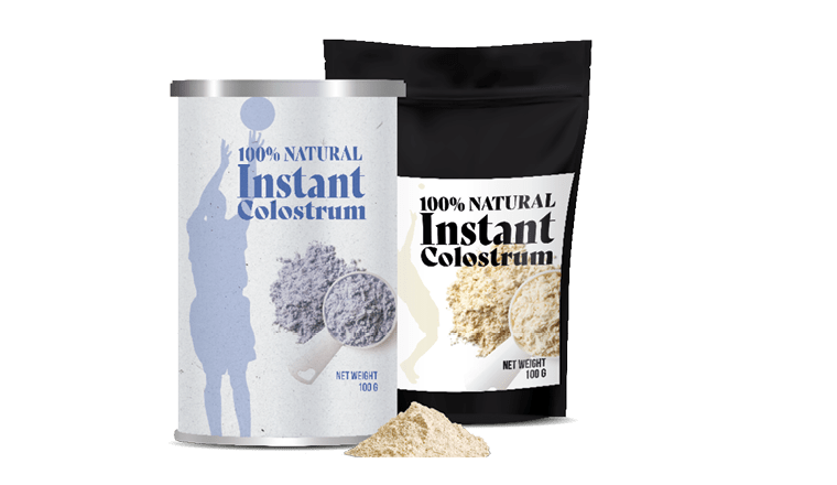 INSTANT COLOSTRUM